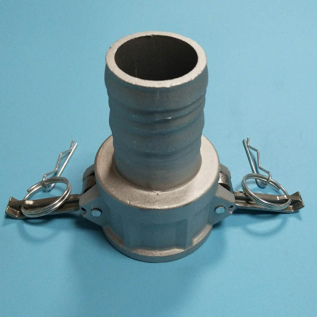 Cam & Groove Couplings Type C-Female Coupler/Hose Shank
