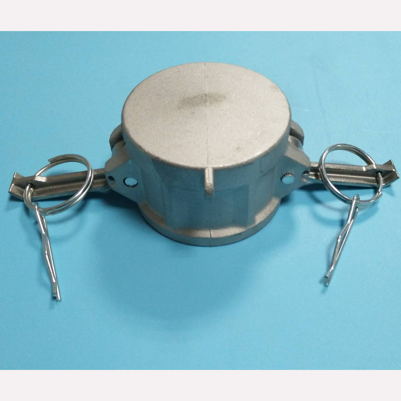 Cam & Groove Couplings TYPE DC-Female Coupler/ End Cap