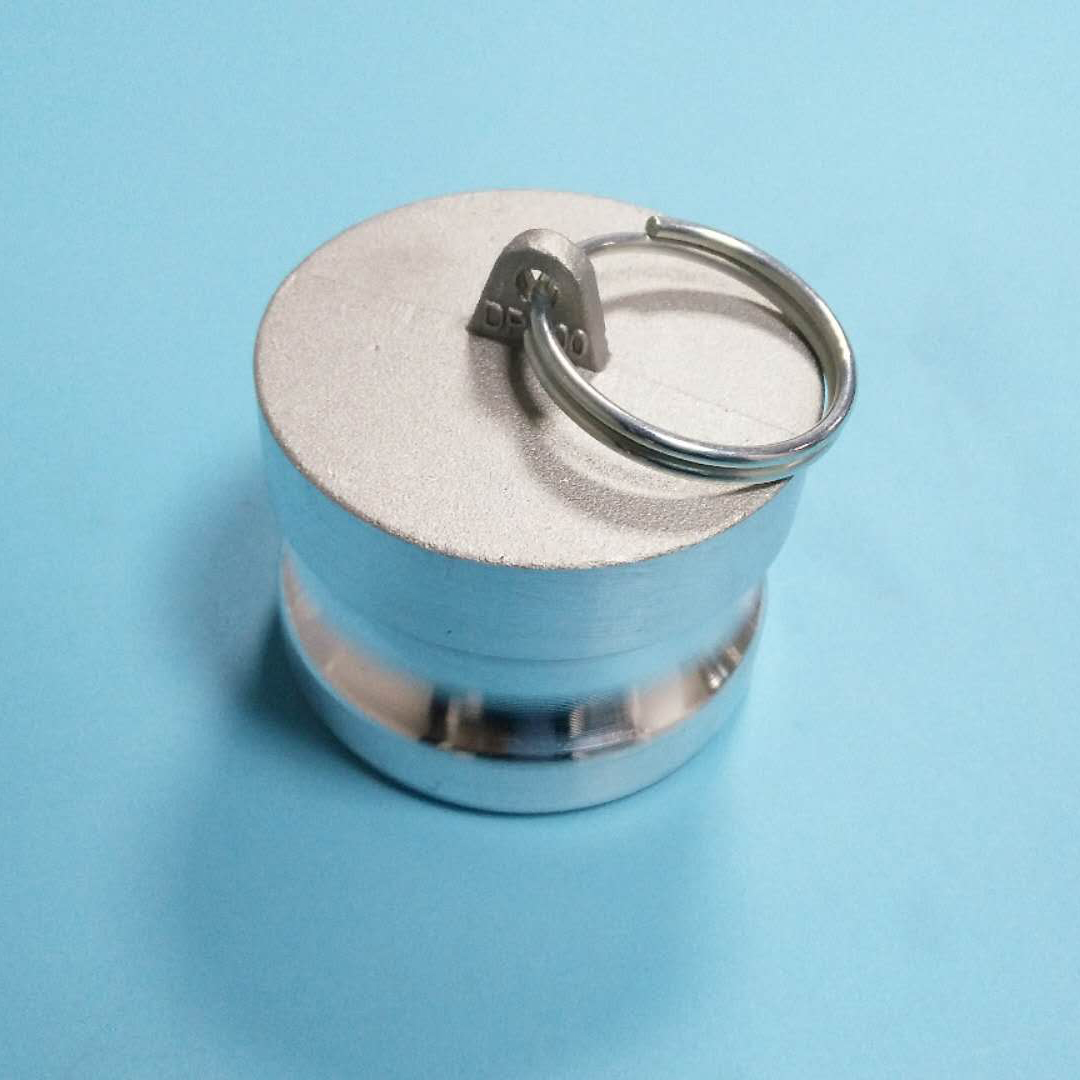 Cam & Groove Couplings Type DP- Male Adapter/End Plug